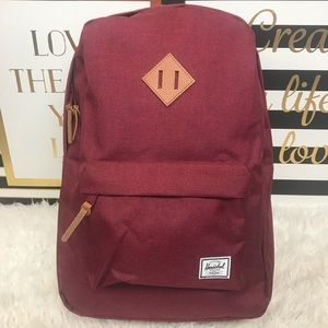 New Herschel Supply Company Backpack